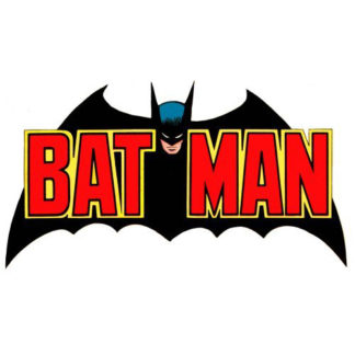 BATMAN INGLES