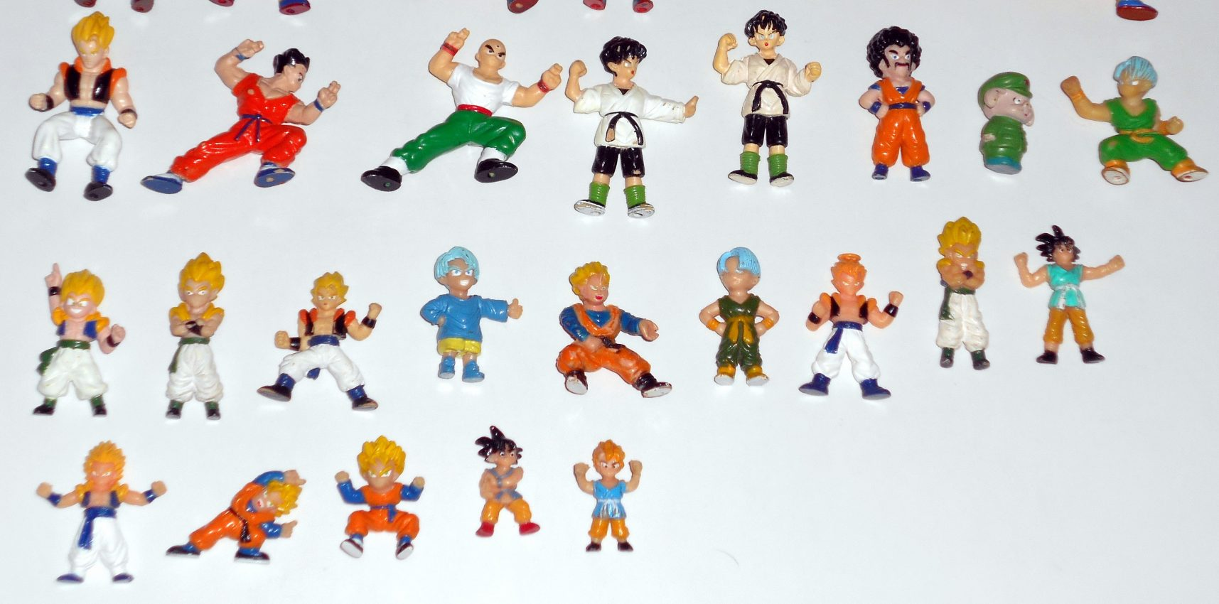 Bs.To Dragonball Z